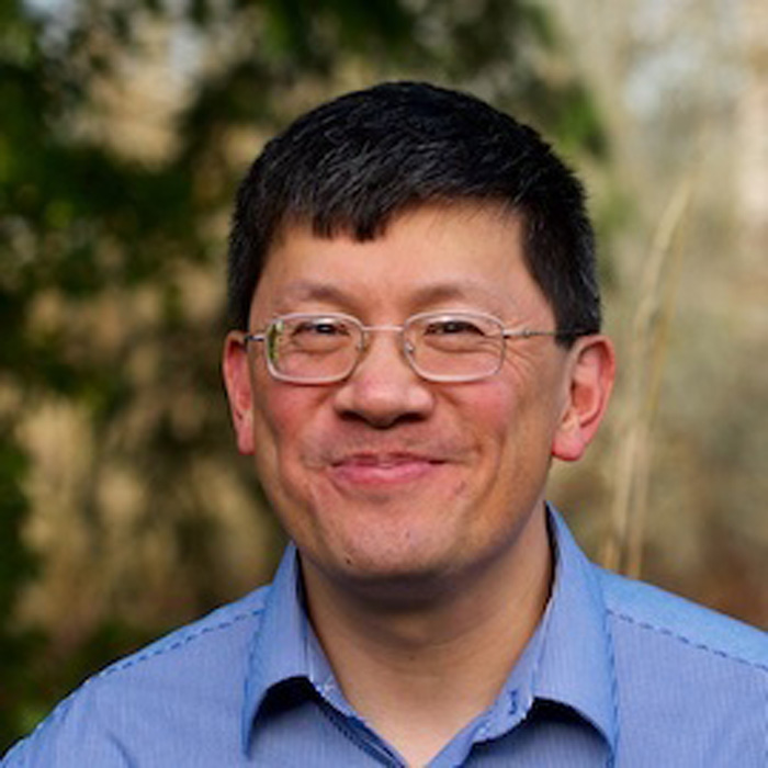 George Tsao-Wu, MD, FAAP